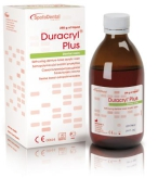 Duracryl Plus - płyn 250 ml