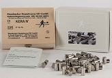 KERA N -Nickel based dental casting bonding alloy, type 3
